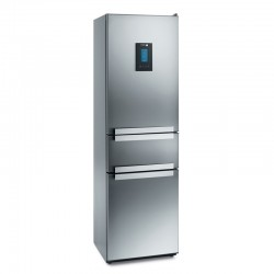 Tủ lạnh Fagor FFJ8865X