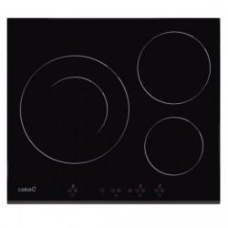 Bếp từ 3 vùng nấu Cata IB 6030 X