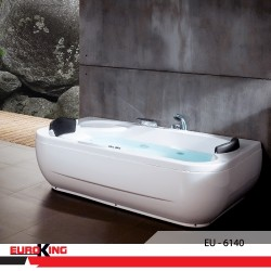 Bồn tắm Massage Euroking EU-6140