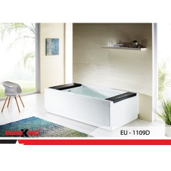 Bồn tắm Massage Euroking EU - 1109