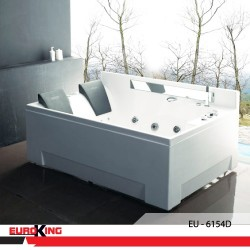 Bồn tắm Massage Euroking EU-6154D