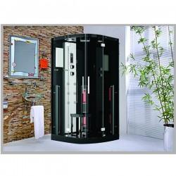 Phòng tắm xông hơi khô kết hợp ướt Govern K 075
