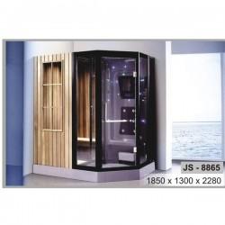 Phòng tắm xông hơi khô Govern JS 8865