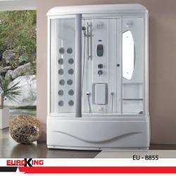 Phòng tắm xông hơi Euroking EU-8855