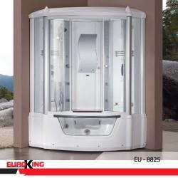 Phòng tắm xông hơi Euroking EU-8825