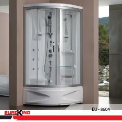 Phòng tắm xông hơi Euroking EU-8604