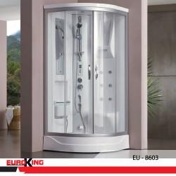 Phòng tắm xông hơi Euroking EU-8603