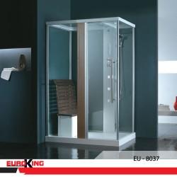 Phòng tắm xông hơi Euroking EU-8037