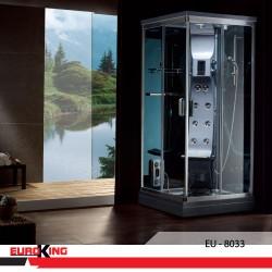 Phòng tắm xông hơi Euroking EU-8033