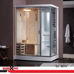 Phòng tắm xông hơi Euroking EU-8014