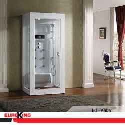 Phòng tắm xông hơi Euroking EU-A806
