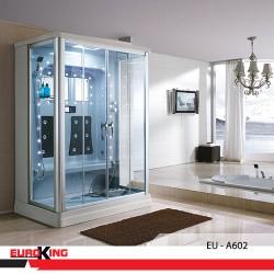 Phòng tắm xông hơi Euroking EU-A602