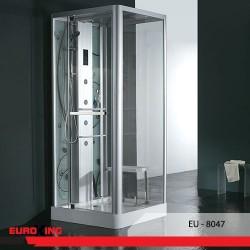 Phòng tắm xông hơi Euroking EU-8047