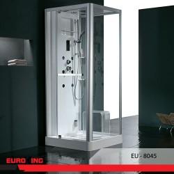 Phòng tắm xông hơi Euroking EU-8045
