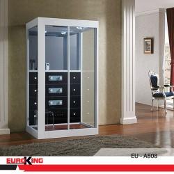 Phòng tắm xông hơi Euroking EU-A808