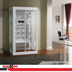 Phòng tắm xông hơi Euroking EU-A805
