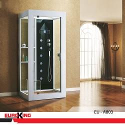 Phòng tắm xông hơi Euroking EU-A803