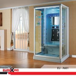 Phòng tắm xông hơi Euroking EU-A601
