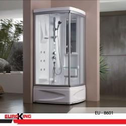 Phòng tắm xông hơi Euroking EU-8601