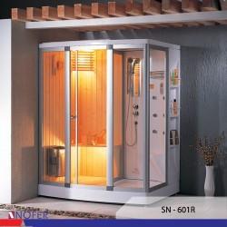 Phòng tắm xông hơi Nofer SN-601R