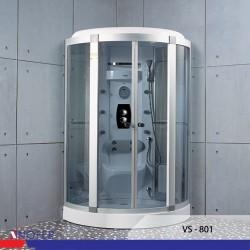 Phòng tắm xông hơi Nofer VS-801