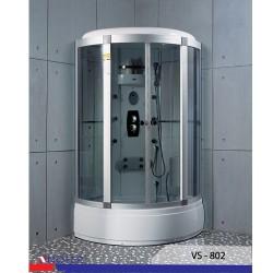 Phòng tắm xông hơi Nofer VS-802