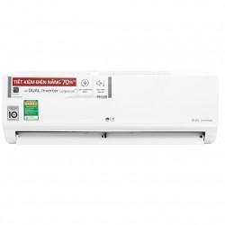 Máy lạnh điều hòa 1 chiều LG V10ENW công nghệ Inverter 1 HP