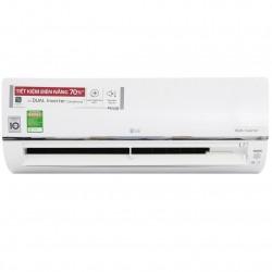 Máy lạnh điều hòa 1 chiều LG wifi V10API công nghệ Inverter 1 HP