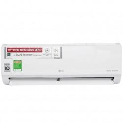 Máy lạnh điều hòa 1 chiều LG V10ENV công nghệ Inverter 1 HP