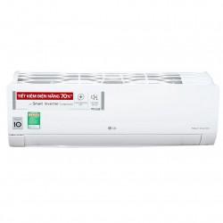 Máy lạnh điều hòa 1 chiều LG V13ENR công nghệ Inverter 1.5 HP