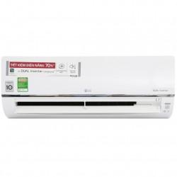 Máy lạnh điều hòa 1 chiều LG wifi V13API công nghệ Inverter 1.5 HP