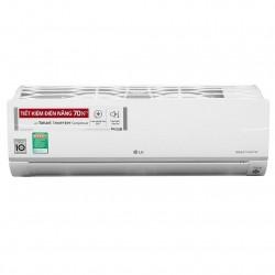Máy lạnh điều hòa 1 chiều LG V10APR công nghệ Inverter 1 HP