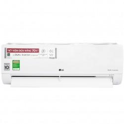 Máy lạnh điều hòa 1 chiều LG V10ENF công nghệ Inverter 1 HP