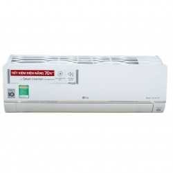 Máy lạnh điều hòa 1 chiều LG V13APR công nghệ Inverter 1.5 HP
