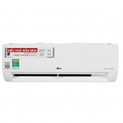 Máy lạnh điều hòa 2 chiều LG B10END công nghệ Inverter 1 HP