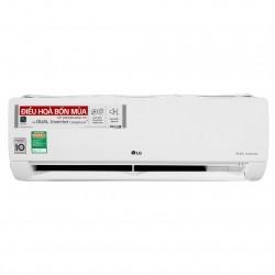 Máy lạnh điều hòa 2 chiều LG B13END công nghệ Inverter 1.5 HP