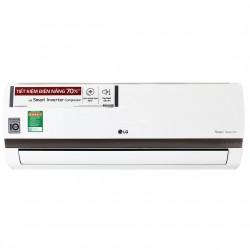 Máy lạnh điều hòa 2 chiều LG B10ENC công nghệ Inverter 1 HP
