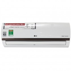 Máy lạnh điều hòa 2 chiều LG B13ENC công nghệ Inverter 1.5 HP