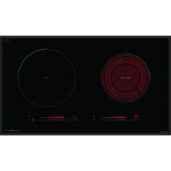 Bếp điện từ 2 vùng nấu Eurosun EU-TE887G