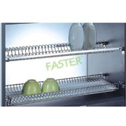 Giá để bát tủ trên Faster FS RS 700I
