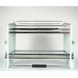 Giá để bát đĩa nâng hạ tủ trên Faster FS EB800 SDS