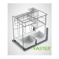 Giá đa năng tủ dưới Faster FS MF400 VIP