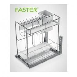 Giá đa năng tủ dưới Faster FS MF350 VIP