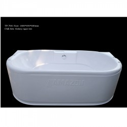 Bồn tắm ngâm Amazon TP-7061