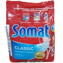 Bột rửa chén bát Somat 1.2kg