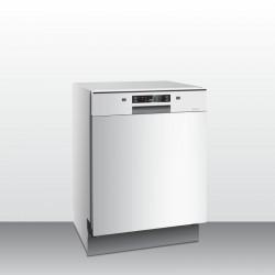 Máy rửa chén bát âm tủ Malloca WQP12-J7309E E5